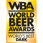 World Beer Award - Best Dark Gold 2012