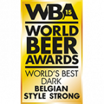 World Beer Awards - Best Dark Belgian Style Strong 2015