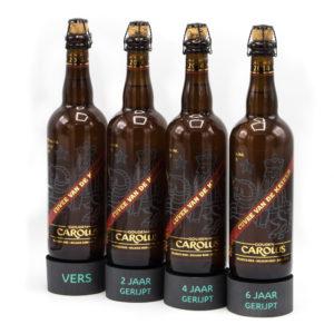 Gouden Carolus - Cuvée van de Keizer Rood