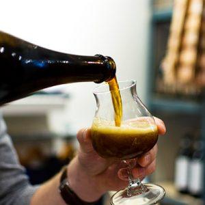 Kom proeven tijdens een Bourgondische Bierproeverij