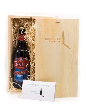 Cadeaukist Texels Stormbock