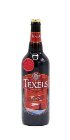 Texels Brouwerij - Bock 2018