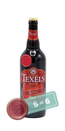 Texels Bock 5 = 6
