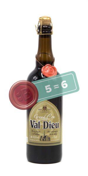 Val Dieu Grand Cru 5 = 6