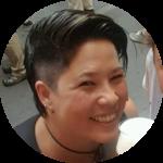 Yu Mey Kwee - Proefpanellid Bourgondische Bierkelder