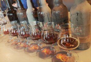 Rijpen van bier - Hertog Jan Grand Prestige