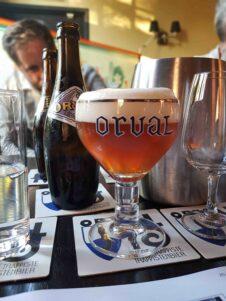 Orval Proeverij Bourgondische Bierkelder